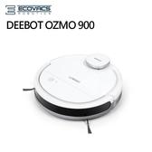 【Ecovacs】DEEBOT OZMO 900掃地機器人(掃/吸/濕拖/建圖)