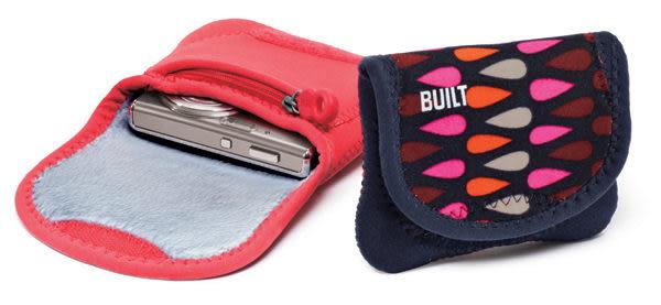【A Shop】 BUILT NY 掀蓋式/餅乾式相機包-E-CE10系列共二色