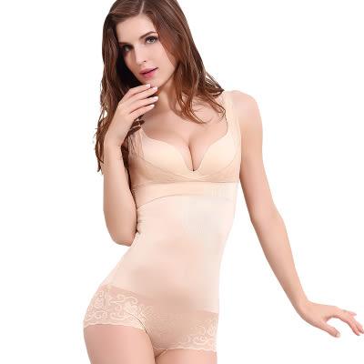 無痕束身衣連體束身內衣 -1158002