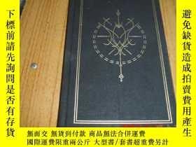 二手書博民逛書店精裝英文原版:THE罕見WARDEN S CALLY25524