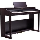 凱傑樂器 ROLAND RP701 DR 88鍵數位電鋼琴 玫瑰木色款 全新公司貨