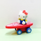 【震撼精品百貨】Hello Kitty 凱蒂貓~玩具-復古滑板車【共1款】*37488