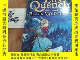 二手書博民逛書店lily罕見quench and the black mountainsY15335 見圖 見圖