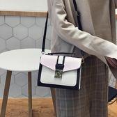 手提包包包女新款韓版潮大氣手提包秋冬女包時尚簡約百搭 貝芙莉女鞋