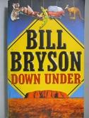 【書寶二手書T4/原文小說_NQW】Down Under_Bill Bryson