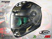 [中壢安信]義大利Nolan X-Lite X-802RR CAFE CLUB#96 複合纖維 全罩 安全帽