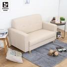 【多瓦娜】MIT亞加達貓抓皮沙發/雙人沙發-三色-185-868-2P