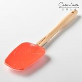 Le Creuset 經典大型鍋鏟 湯勺 分食勺 火焰橘【美學生活】
