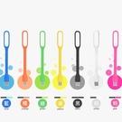 小米 LED燈 USB LED小夜燈 隨行燈 LED小檯燈 USB 攜帶型小夜燈 行動電源 手電筒 【RS431】