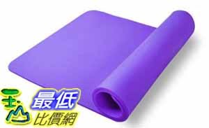 [大陸直寄] 奧義 加寬 無味 10mm 健身墊 加厚 瑜伽墊 加長 仰臥起坐 防滑 初學者 瑜珈毯