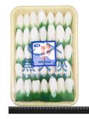 1A3A【魚大俠】SD038日本紋甲花枝生魚片(35片/850g/盤)