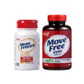 益節Move Free Ultra 加強型迷你錠 UC-II (30錠/瓶)+ 葡萄糖胺錠2000mg+33%加強型 (150錠/瓶)