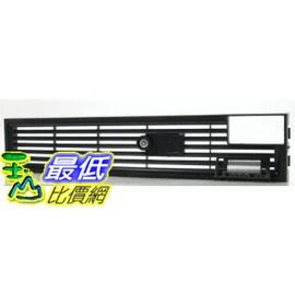 [美國直購 ShopUSA ] Intel OPT SR2400 BLK BEZEL FOR-LOCAL CNTRL FRONT PANEL ( ADRLCDBEZEL ) $1123