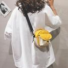 胸包/斜背包小包包女2019新款潮時尚正韓帆布斜挎包女百搭ins學生單肩包【免運】