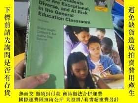 二手書博民逛書店Teaching罕見Students Who Are Excep