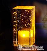 滿順充電酒吧臺燈個性led酒吧桌燈小夜燈臥室床頭燈創意餐廳臺燈  igo  夏洛特居家