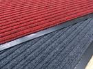 范登伯格 條紋吸水刮泥地墊-共兩色-120x180cm