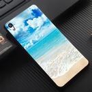 [Desire 828 軟殼] HTC d828 D828u d828g 手機殼 保護套 陽光沙灘