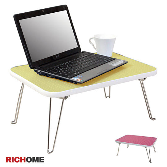 【RICHOME】《伊凡防潑水和室桌-3色》茶几/邊桌/工作桌/辦公桌/電腦桌/衣櫥/筆電