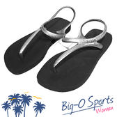 Havaianas 哈瓦仕 Flash Urban-珠光涼鞋 休閒涼鞋 女 HF7F0039B9 Big-O Sports