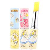 日本 DHC 蝶翠詩 純欖護唇膏 愛麗絲限定版 1.5g ◆86小舖 ◆ 公司貨