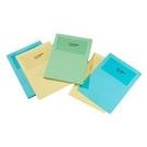 《享亮商城》A410 環保紙質A4文件套(L型視窗-12入)