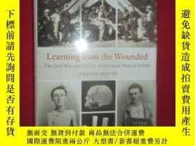 二手書博民逛書店Learning罕見from the Wounded:The C
