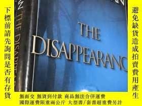 二手書博民逛書店THE罕見DISAPPEARANCEY5834 J F FREEDMAN HEADLINE 出版1992