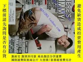 二手書博民逛書店Rolling罕見Stone Magazine issue 11