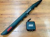 凱傑樂器 中古美品 AKAI EWI5000 電子 吹管 電吹管
