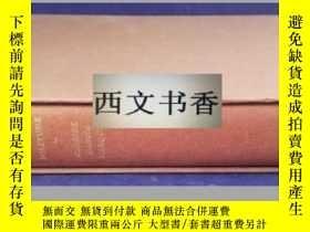 二手書博民逛書店1983年限量發行豪華版ONE罕見HUNDRED YEARS O