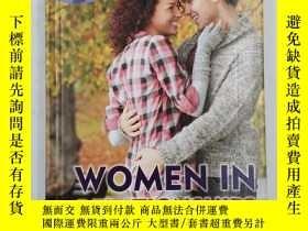 二手書博民逛書店Women罕見in Relationships (Women i