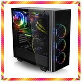 就是要特別!八代i7-8700K水冷 16GB RAM GTX1060 RBG 256色酷炫機殼