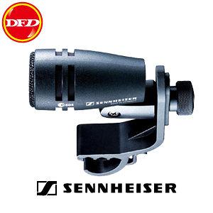德國 森海塞爾 SENNHEISER e 604 心型有線麥克風 公司貨 保固兩年 e604