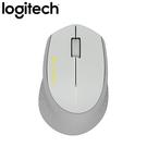 全新 Logitech 羅技 M280 無線滑鼠 灰