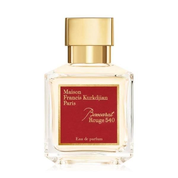 【南紡購物中心】法國 MFK Baccarat Rouge 540 香詩之水淡香精 70ml 中性香水