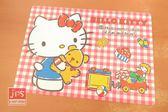 Hello Kitty 凱蒂貓 學童墊板 玩具 961998