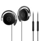 耳機 品存L1耳機掛耳式 不傷耳有線線控帶麥克風話筒全民k歌 星河光年