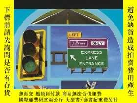 二手書博民逛書店Manual罕見on Uniform Traffic Control Devices 2009: For Stre