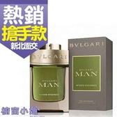 BVLGARI 寶格麗 城市森林 男性淡香精 60ml