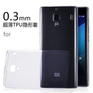 【AB562】 超薄0.3mm透明 小米4i 小米5 紅米2 紅米3 紅米Note 紅米note3 米Note 小米3 小米2S 小米max2