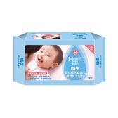嬌生嬰兒純水柔溼巾一般型70片【康是美】