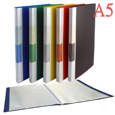 A5 40入資料簿 95040/資料本/資料冊/資料夾(A5尺寸)
