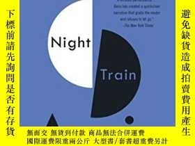 二手書博民逛書店Night罕見Train (vintage International)Y256260 Martin Amis