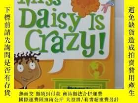 二手書博民逛書店My罕見Weird School #1: Miss Daisy