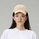 【ISW】多色休閒定型棒球帽-卡其 (五色可選) 設計師品牌 帽圍不可調整