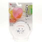 (2165)日本 Bitatto Mug 彈性防漏吸管杯蓋-透明色  適用於杯口直徑7~10cm -超級BABY