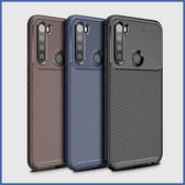 小米 紅米Note8T 素面甲殼系列 手機殼 全包邊 防摔 保護殼