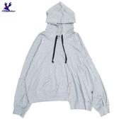 【三折特賣】American Bluedeer -  絲光棉連帽T  秋冬新款