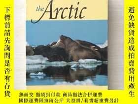 二手書博民逛書店A罕見Naturalist s Guide to the Arc